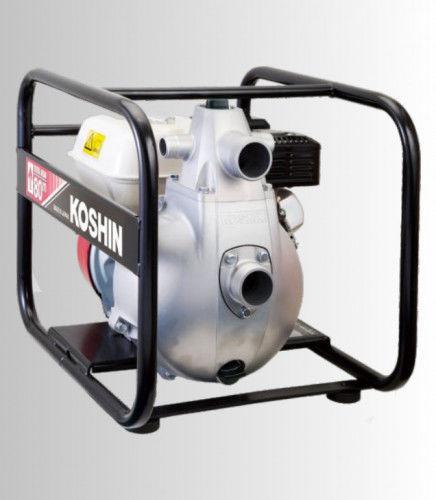 KOSHIN SERH 50 V Motopompa wysokociśnieniowa numer 98320