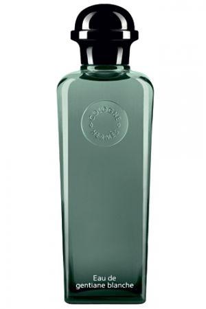 Hermes Eau de Gentiane Blanche woda kolońska FLAKON - 100ml Do każdego zamówienia upominek gratis.