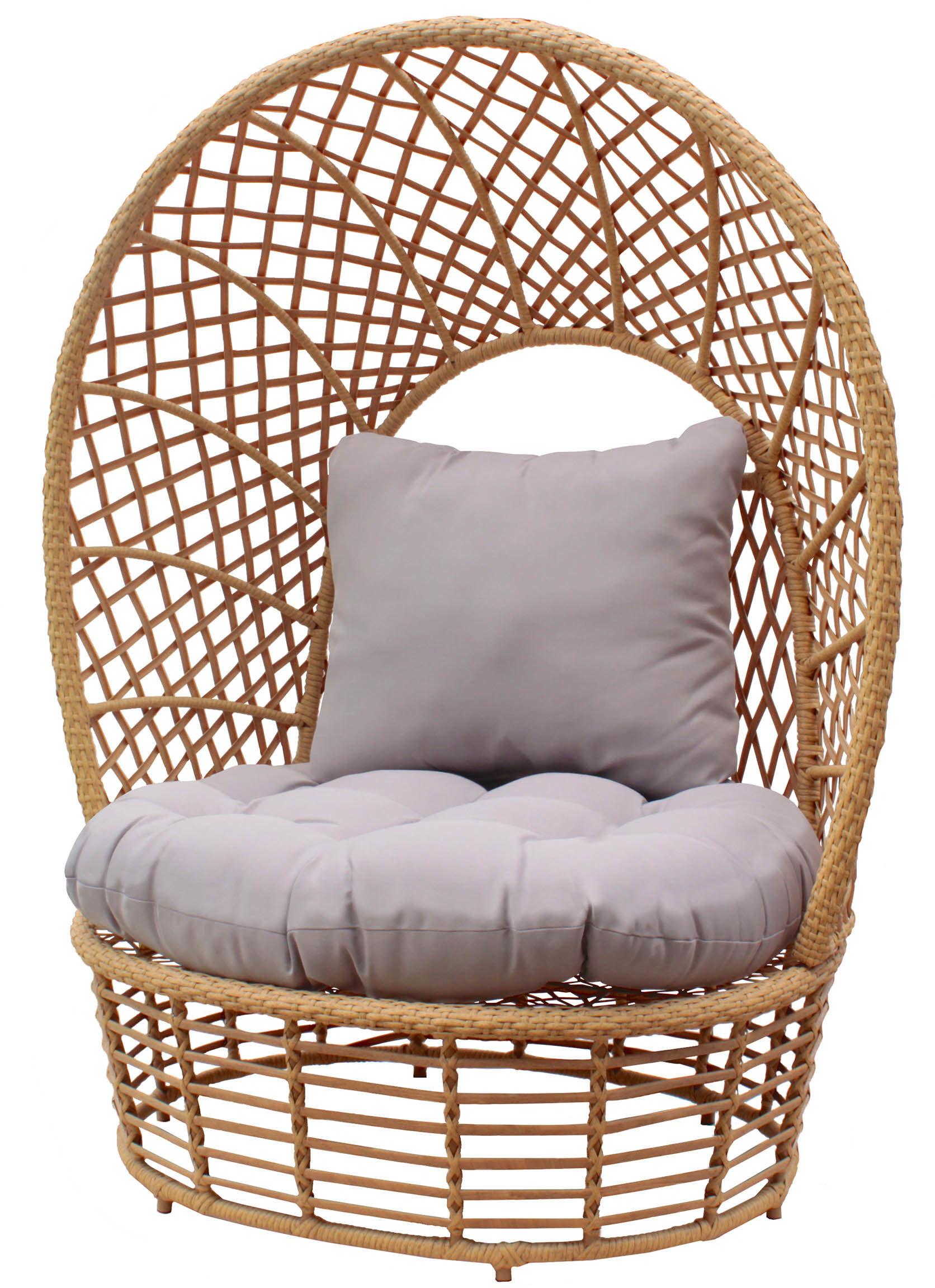 Fotel ogrodowy ST.TROPEZ