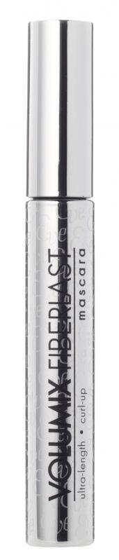 EVELINE - VOLUMIX FIBERLAST Ultra Length Mascara - Wydłużająco-podkręcający tusz do rzęs
