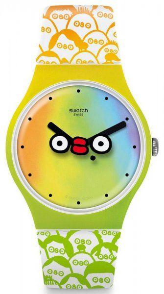 Swatch SUOZ303