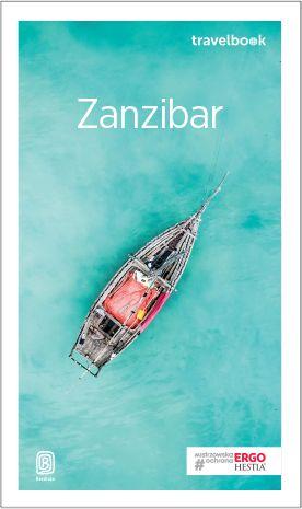 Zanzibar. Travelbook. Wydanie 1 - dostawa GRATIS!.