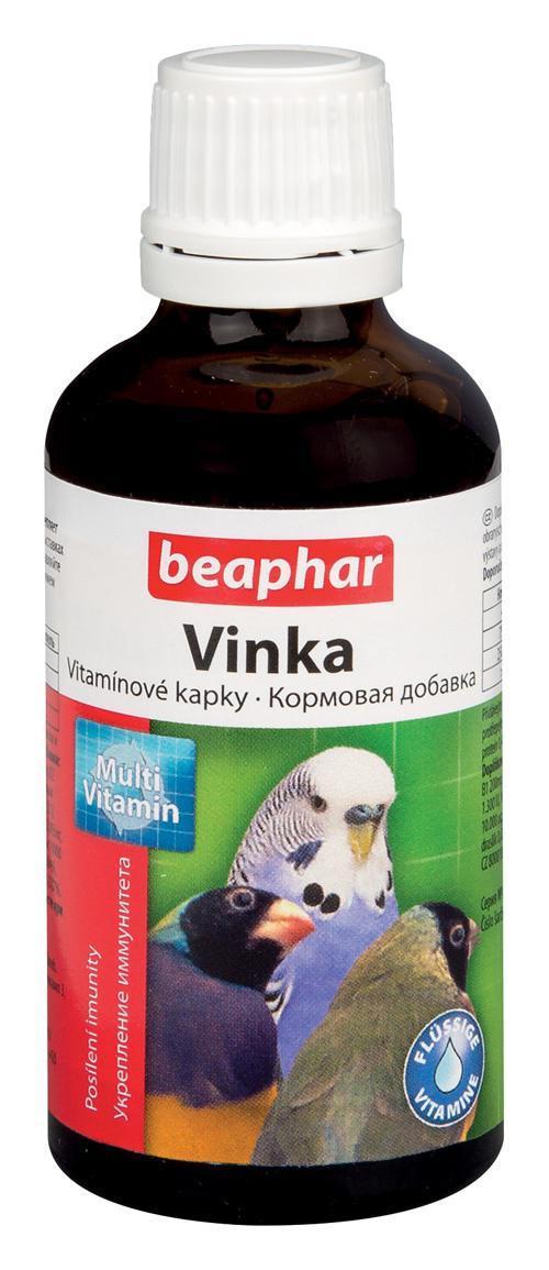 VINKA witamin - Ptaki (Beaphar)