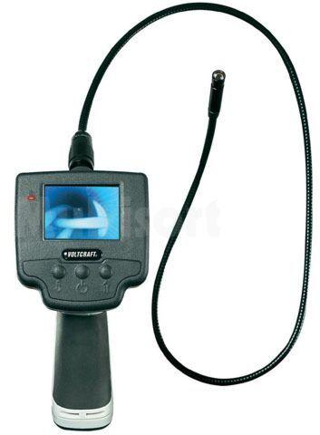 Kamera inspekcyjna Voltcraft BS-100XIP