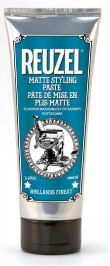 Reuzel Matte Styling Paste matowa pasta do modelowania 100 ml