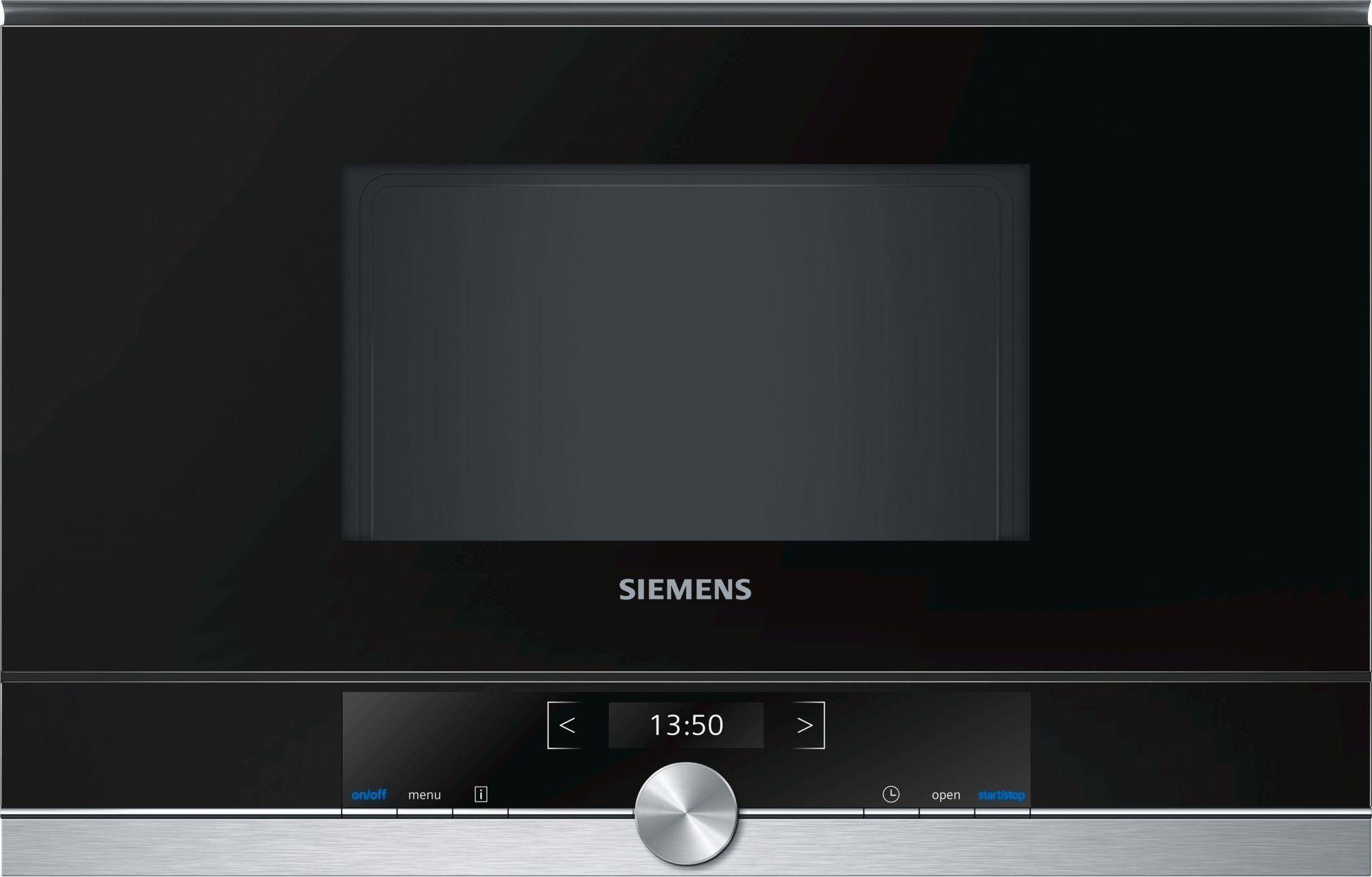 Mikrofala Siemens BF634LGS1, I tel. (22) 266 82 20 I Raty 0 % I kto pyta płaci mniej I Płatności online !