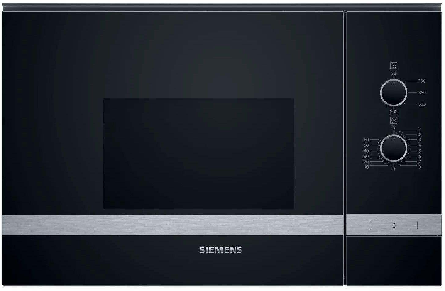 Mikrofala Siemens BF520LMR0 sLine, I tel. (22) 266 82 20 I Raty 0 % I kto pyta płaci mniej I Płatności online !