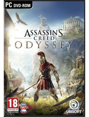 Gra PC Assassin s Creed Odyssey