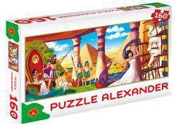 Puzzle 160 Czas Faraonów