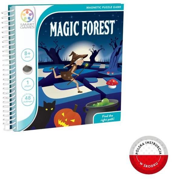 Smart Games Magic Forest (ENG) IUVI Games - IUVI Games