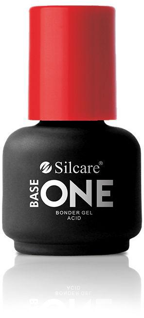 Base One Żel UV Bonder - kwasowy 15 g