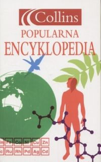 Popularna encyklopedia. Collins