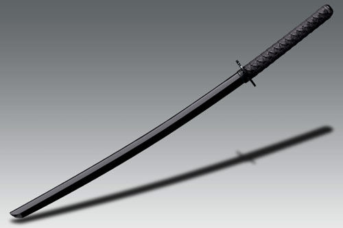 Cold Steel Bokken