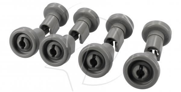 Electrolux Rolka kosza górnego do zmywarki Electrolux 50286967000