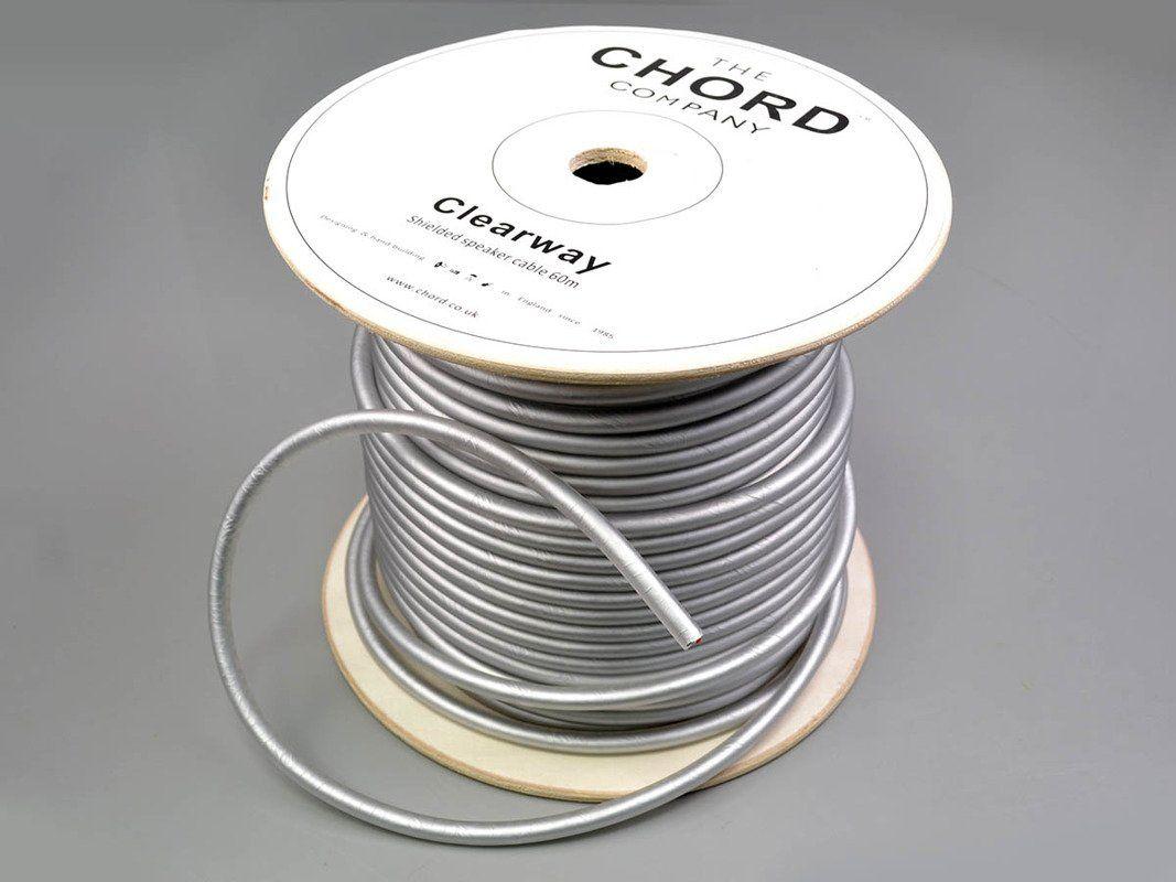 Chord Clearway X Speaker - (na metry)