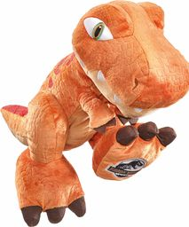 Schmidt Spiele 42757 Jurassic World, T-Rex, 48 cm pluszowa figurka