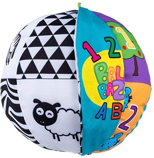 Balibazoo 80202 zabawka do łóżeczka dziecięcego