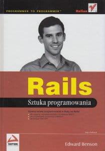 Rails Sztuka programowania