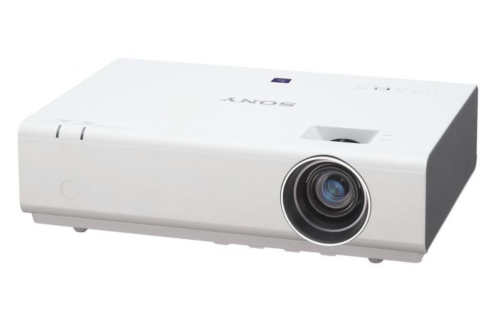 Projektor Sony VPL-EX255 - Projektor archiwalny - dobierzemy najlepszy zamiennik: 71 784 97 60