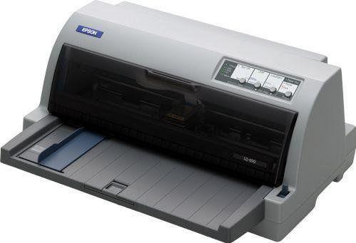 Drukarka igłowa Epson LQ-690 (C11CA13041)