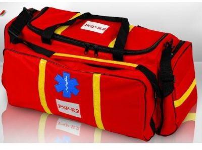 Zestaw ratownictwa medycznego PSP - R1 NOWY