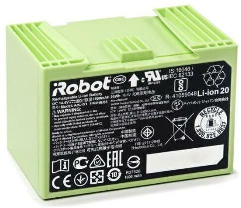 iRobot 4624864 - Kup na Raty - RRSO 0%