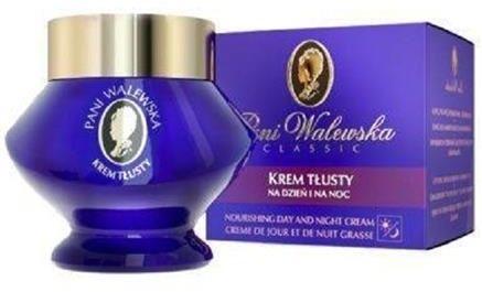 PANI WALEWSKA_Classic Nourishing Day And Night Cream krem tłusty dzień/noc 50ml