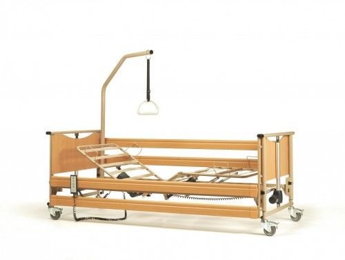 Łóżko rehabilitacyjne Luna Basic 2 Nowy model