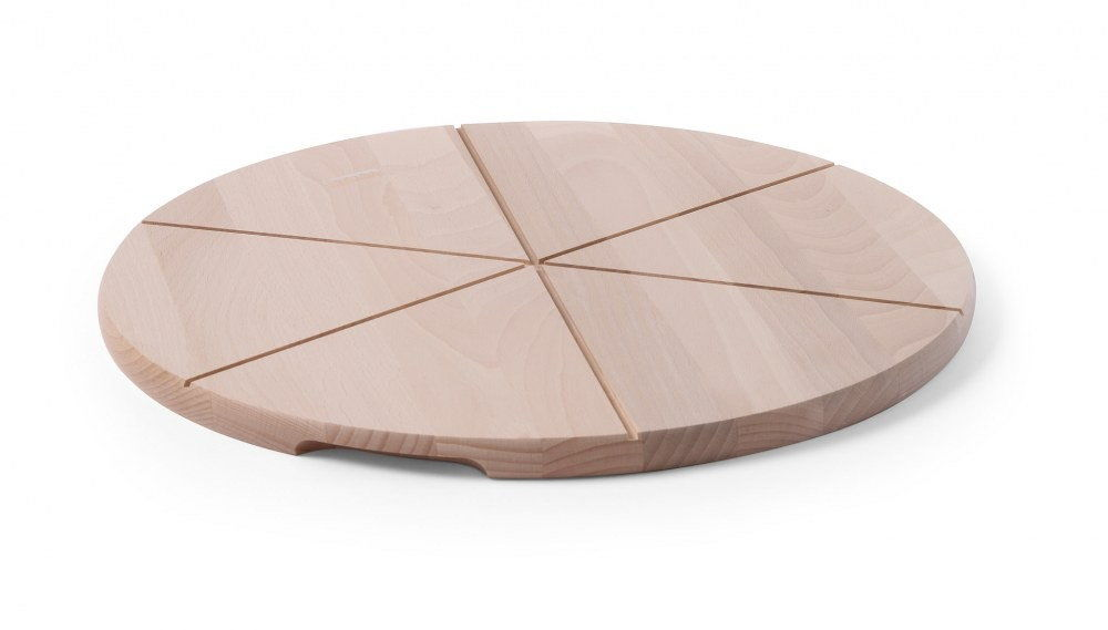 Deska pod pizzę 600 mm Hendi 505595