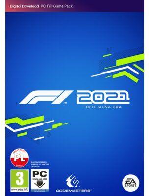 Gra PC F1 2021. > DARMOWA DOSTAWA ODBIÓR W 29 MIN DOGODNE RATY