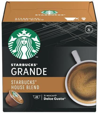Starbucks Grande House Blend