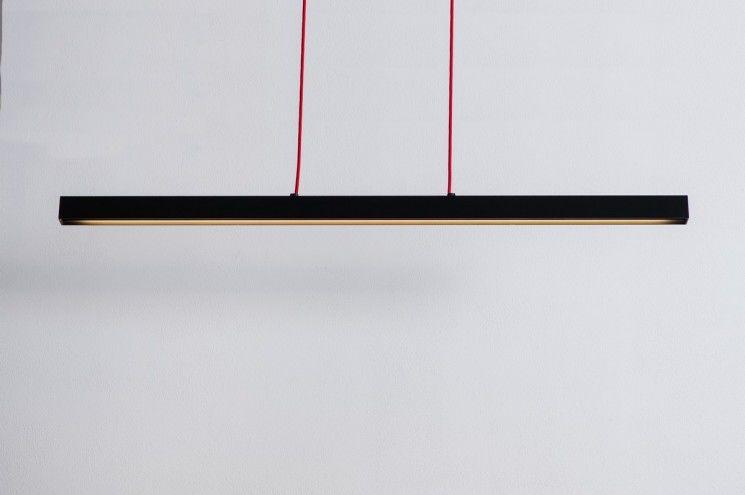 System zawieszany Ray ZW HP LED różne długości Labra