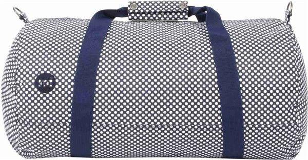torba podróżna MI-PAC - Duffel Microdot Navy (131