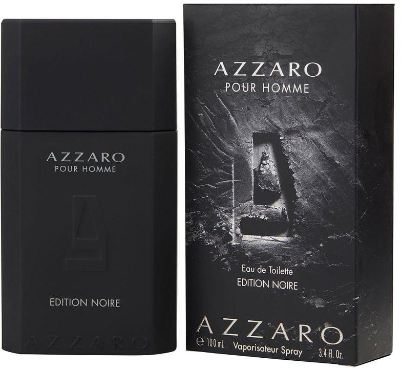Azzaro Pour Homme Edition Noir woda toaletowa - 100ml