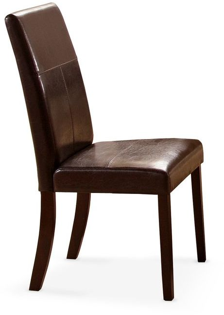 HALMAR krzesło KERRY BIS