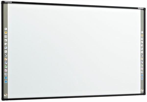 Tablica interaktywna Hitachi StarBoard FX-89WE1 - MOŻLIWOŚĆ NEGOCJACJI - Odbiór Salon Warszawa lub Kurier 24H. Zadzwoń i Zamów: 504-586-559 !