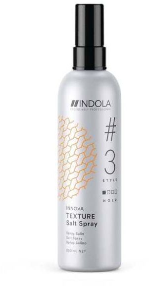 Indola Texture Salt Spray sól morska do stylizacji włosów w sprayu 200ml