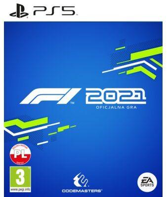 Gra PS5 F1 2021. > DARMOWA DOSTAWA ODBIÓR W 29 MIN DOGODNE RATY