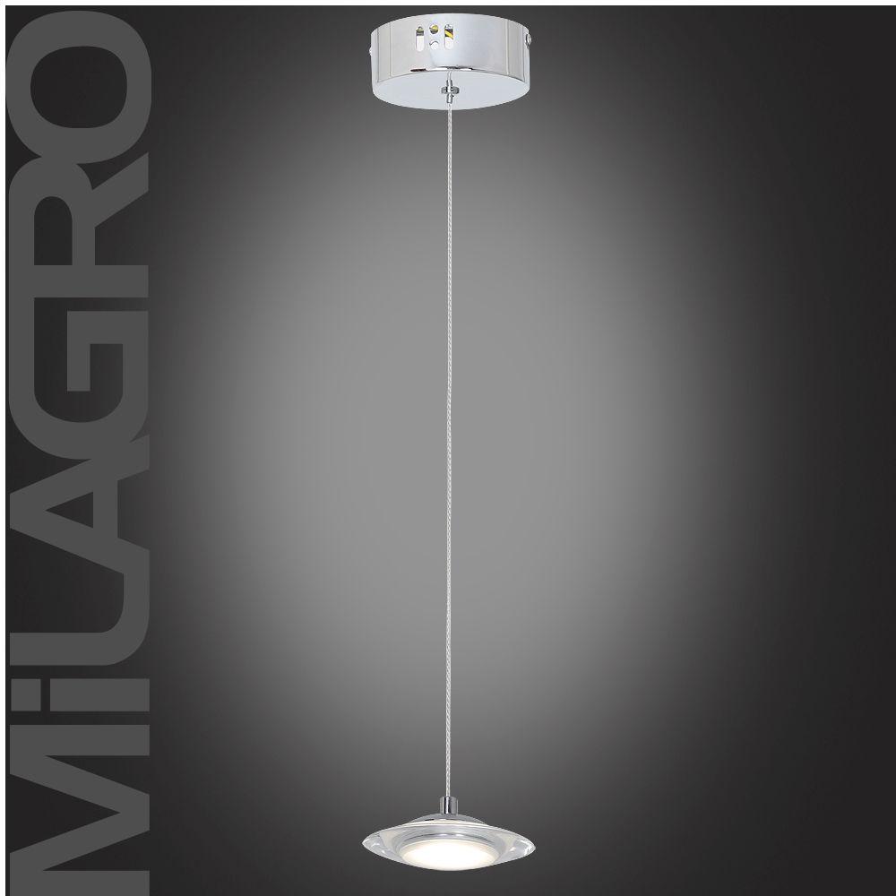 ELLIPSE 411 LED LAMPA WISZĄCA MILAGRO