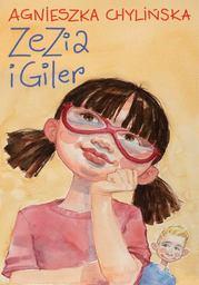 Zezia i Giler - Ebook.