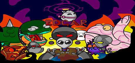 Edgar (PC) klucz Steam