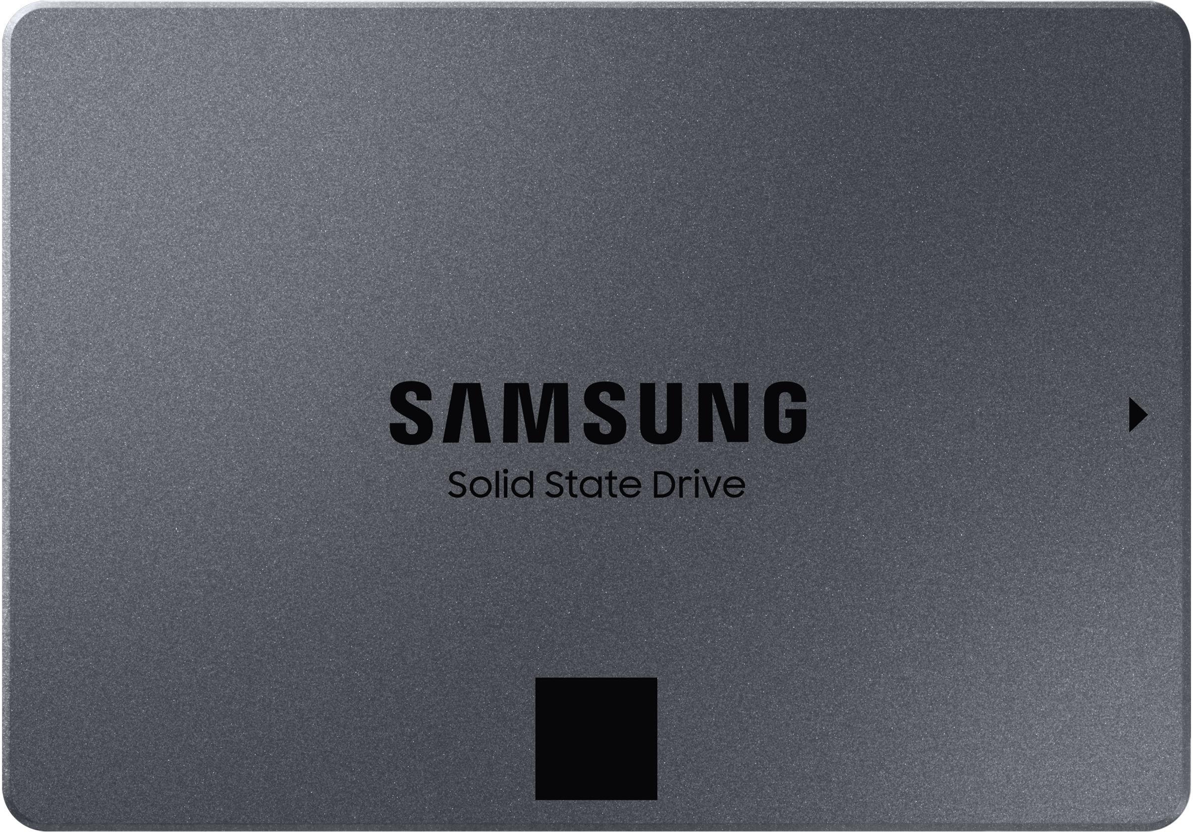 Dysk SSD Samsung 870 QVO 1 TB SATA