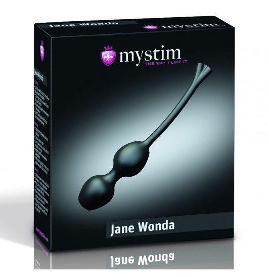 Mystim Jane Wonda Geisha Balls