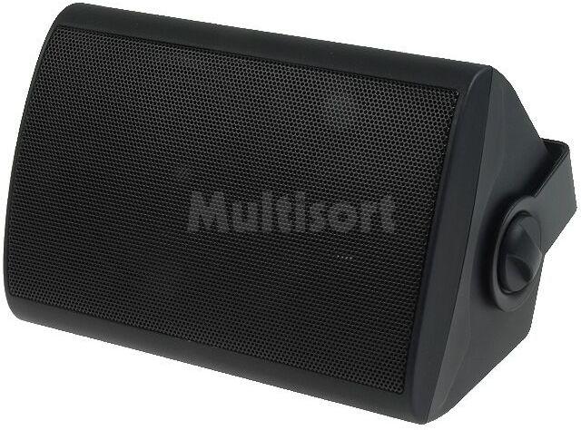 Kolumna głośnikowa uniwersalna wodoodporna 40W 208x130x105mm