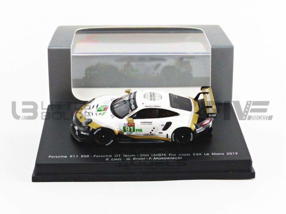 Spark Miniaturowe auto z kolekcji 87S150