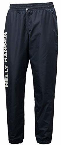 Helly Hansen Ervik damskie spodnie przeciwdeszczowe, granatowe, XL