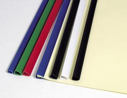 Listwy wsuwane Standard 9 mm