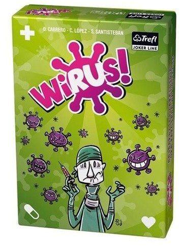 Wirus - Trefl