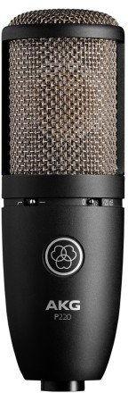 AKG P220 - mikrofon pojemnościowy