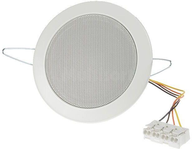 Głośnik sufitowy uniwersalny wodoodporny 75 20000Hz 135mm